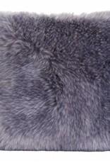 Winter Home Purplewolf  Kissen im 2er Set, 45 x 45 cm