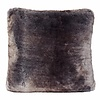 Winter Home Seafox Full Fur  Kissen im 2er Set, 45 x 45 cm