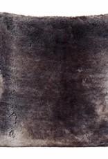 Winter Home Seafox Full Fur  Kissen im 2er Set, 45 x 45 cm