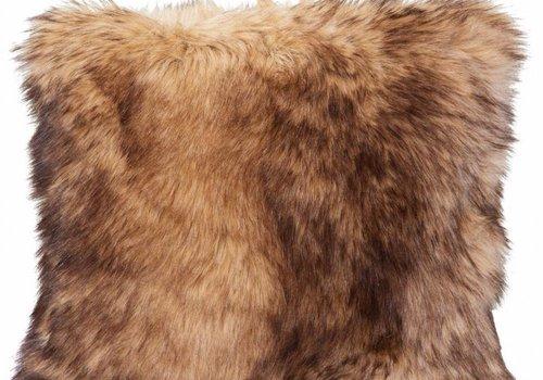 Winter Home Steppenwolf  Kissen im 2er Set