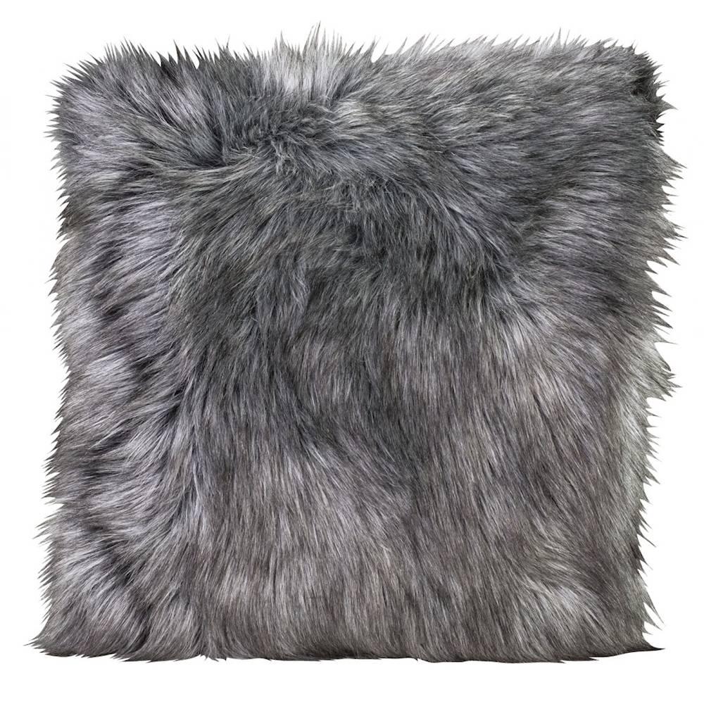 Winter Home Tamaskanwolf  Kissen im 2er Set, 45 x 45 cm