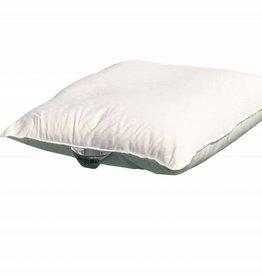 chillisy® Pool cushion Mini 60/60 100/100 - white