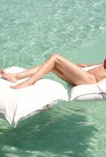 chillisy® Pool cushion Mini 60/60 100/100 - rose