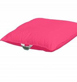 chillisy® Pool cushion Mini 60/60 100/100 - rosa
