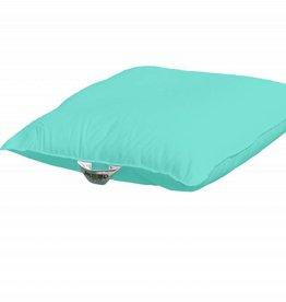 chillisy® Pool cushion Mini 60/60 100/100 - turquoise