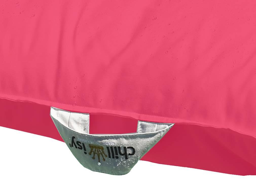chillisy® POOLKISSEN MINI - Pink