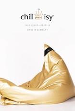 chillisy® Indoor Loungekissen GLAM, gold