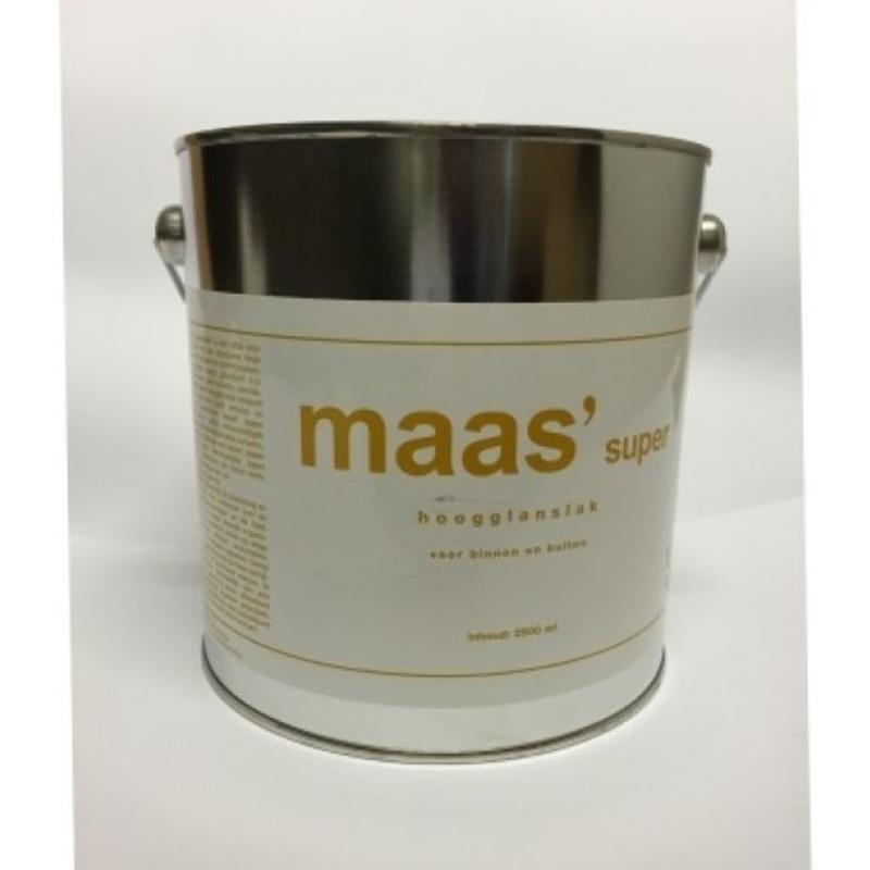 Maas Super
