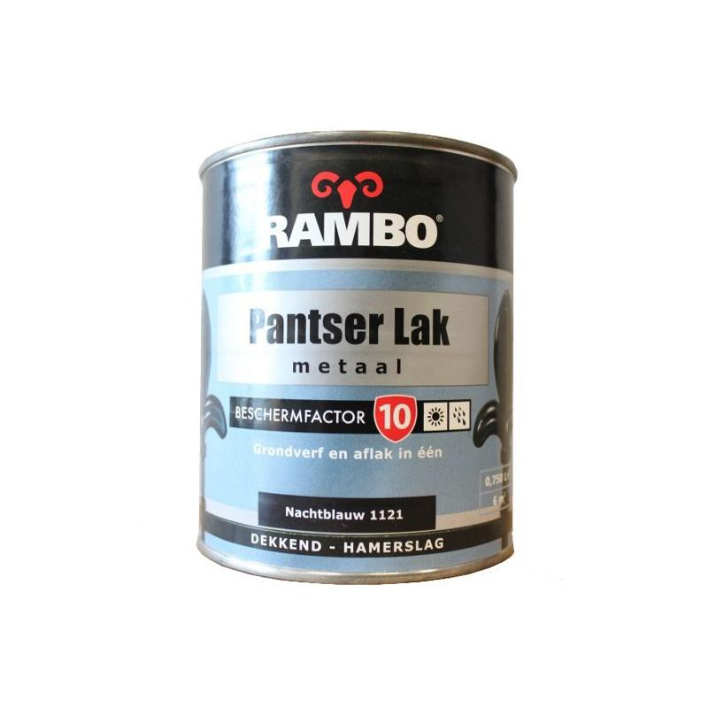 Rambo Pantserlak Hamerslag