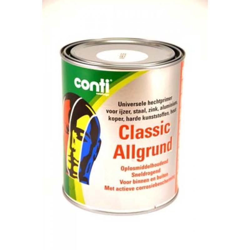 Conti Classic Allgrund
