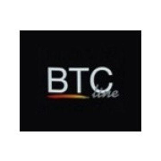 BTC line