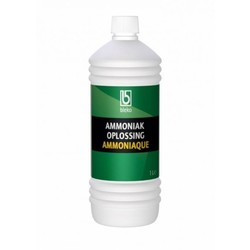 Bleko Ammoniak oplossing