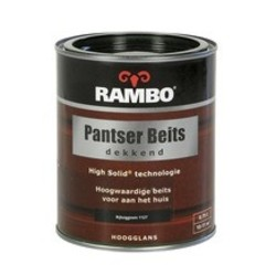 Rambo Pantserbeits
