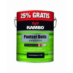 Rambo Pantserbeits Lommergroen 4 liter