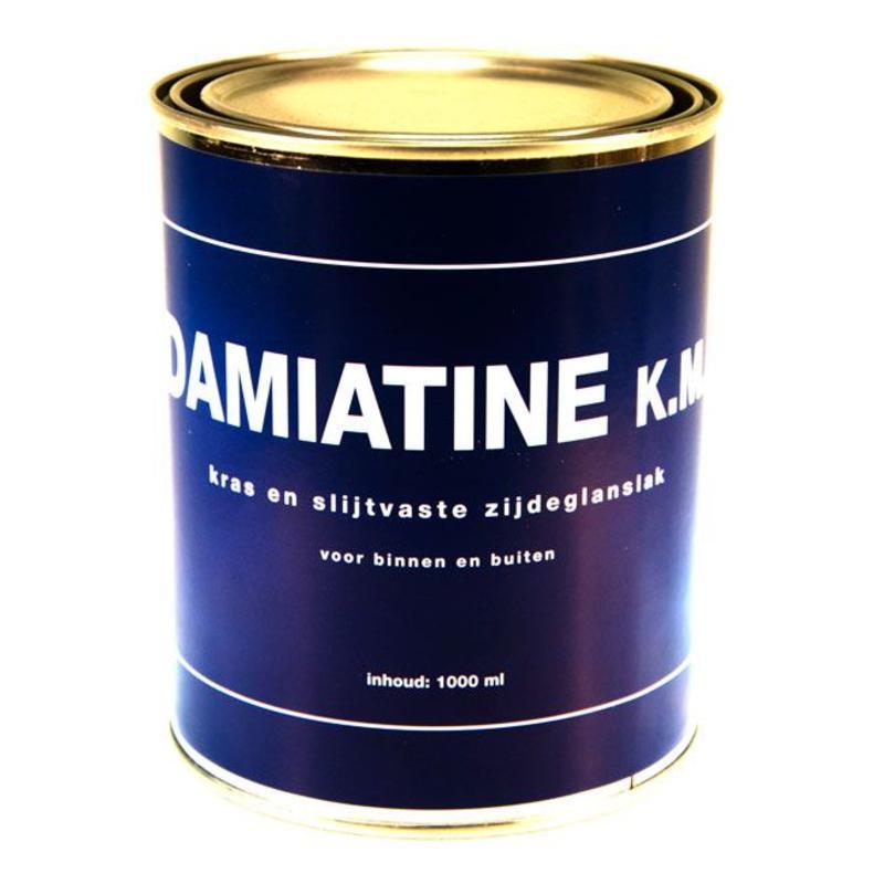 Damiatine K.M.