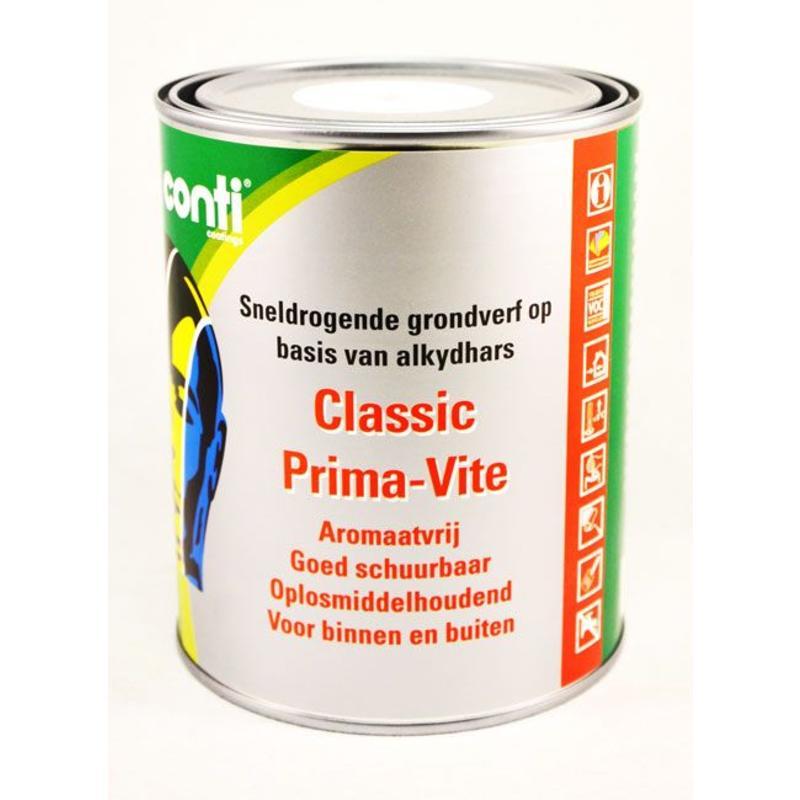 Conti Classic Prima-Vite