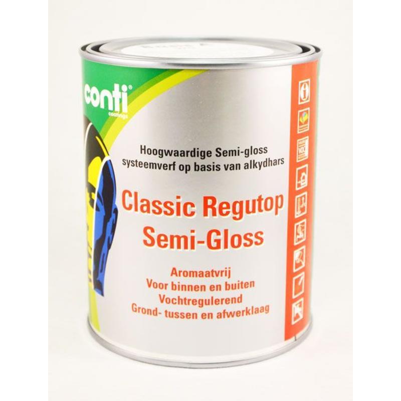 Conti Classic Regutop Semi-Gloss