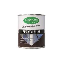 Koopmans Perkoleum