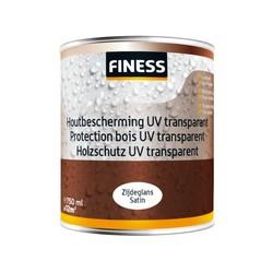 Finess Houtbescherming UV Transparant