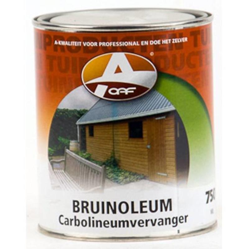 OAF Bruinoleum