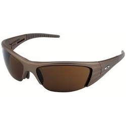 3M veiligheidsbril Fuel X2-Copper bronze
