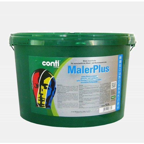 Conti MalerPlus