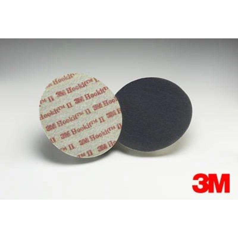 3M Adapter-Pad Hookit II Ø 75mm