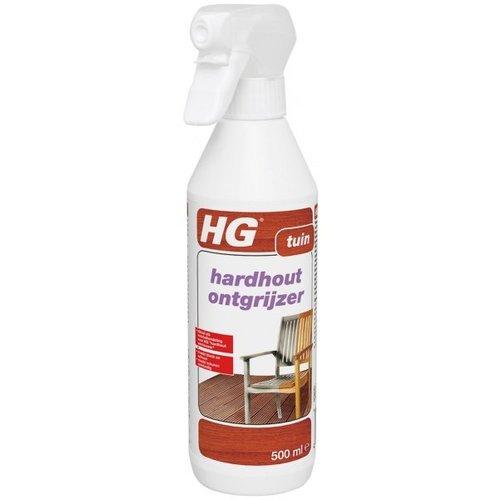 HG hardhout ontgrijzer
