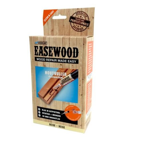 Woodcap Easewood