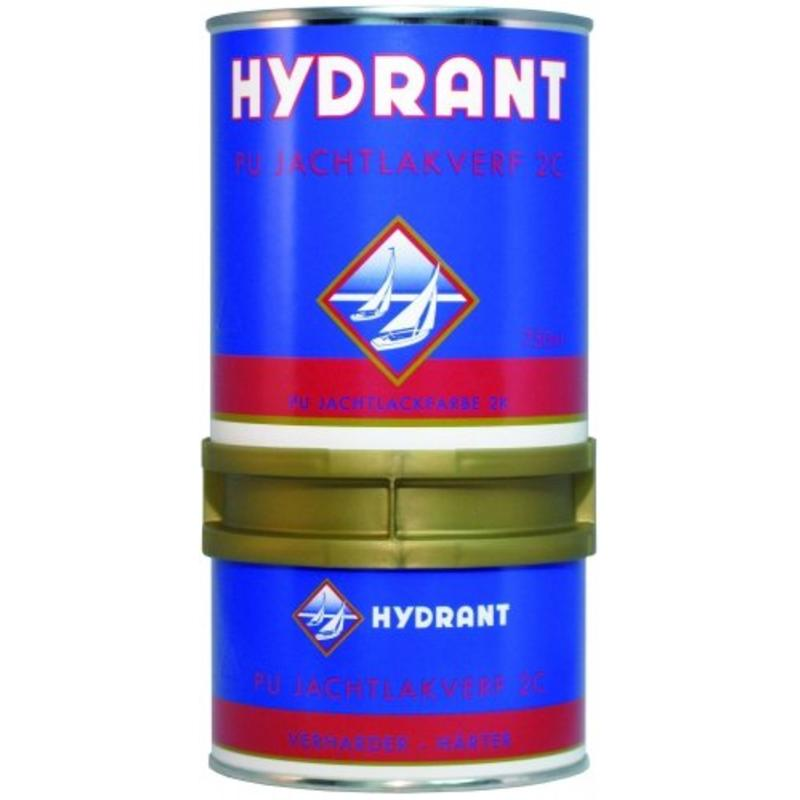 Hydrant PU Jachtlakverf 2C