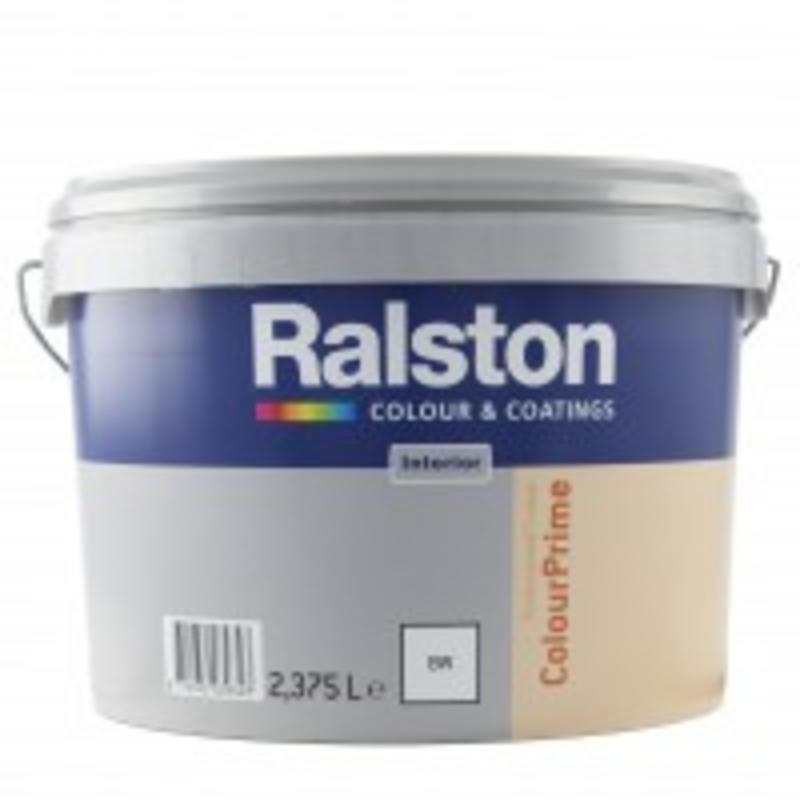 Ralston ColourPrime Interior 10L