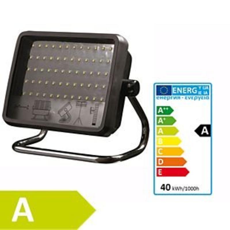 Rowi Electronics Professionele LED werklamp