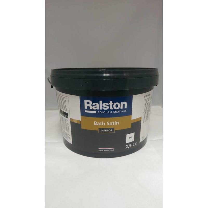 Ralston Bath Satin 2.5 Liter
