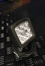12 Led Working light with synthetic cover