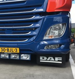 Mudflap Brackets for DAF XF Euro 6