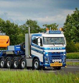 Volvo FH4 Frontplaat type 1