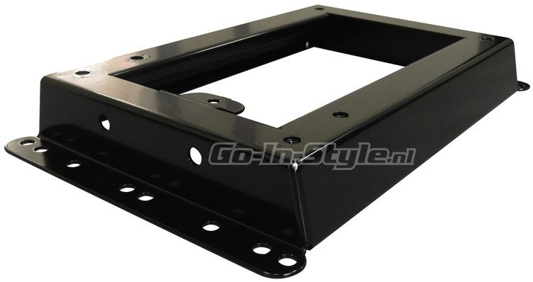 Lower Seatbase for Volvo FH3 and FH4