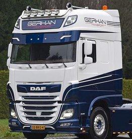 Daf XF Euro 6 Onderspoiler V