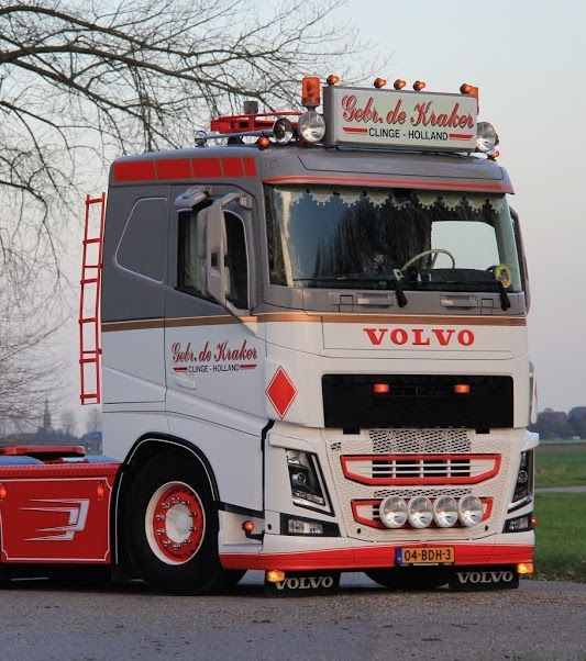 smooth volvo fh4 frontplate with volvo letters go in. Black Bedroom Furniture Sets. Home Design Ideas