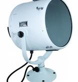 "Perko 19"" Halogen Zoeklicht - all Controls (500 - 2000 W)"