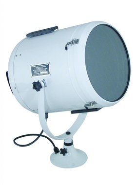 "Perko 10/12/14"" Halogen Searchlight Deck Control"