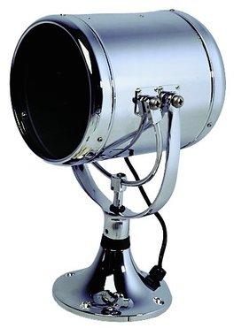 "Perko 8"" HaloSealed Searchlight Lever & Gear & Wheel Control"