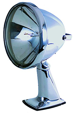 "Perko 7"" HaloSealed Deck Control Searchlight (100 - 450W)"