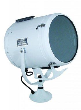 "Perko 10/12/14"" Halogen Searchlight Lever/Gear Control"