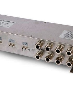 Peters&Bey Measuring Module for Navigation Lantern Management