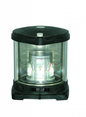 Peters&Bey LED Navigationlight / Lantern 780 - Stern