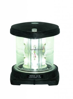 Peters&Bey LED Allround Navigationlight / Lantern 780 - Maneuvering white