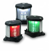 Peters&Bey LED Double Allround Navigationlight / Lantern 780 - Signal white-yellow