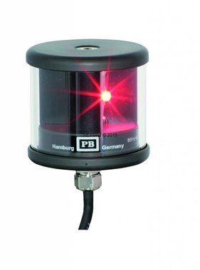 Peters&Bey LED Navigationlight / Lantern 580 - Port