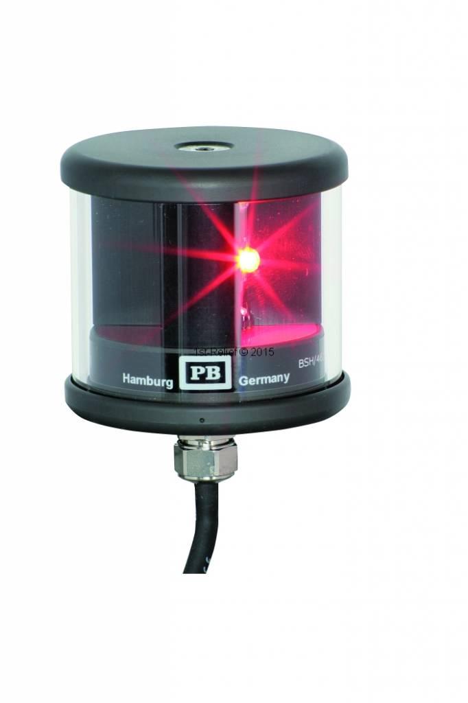 Peters&Bey LED Navigationlight / Lantern 580 - Port